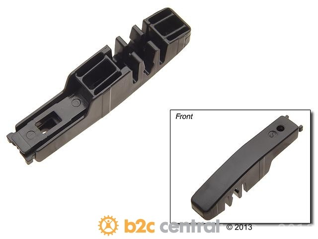 FBS - Bosch Wiper Blade Adapter for SEV wiper arm (Front) - B2C W0133-1643475-BOS
