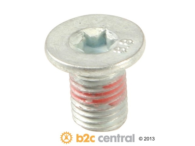 FBS - Textar Brake Disc Set Screw (Rear) - B2C W0133-1642773-TEX