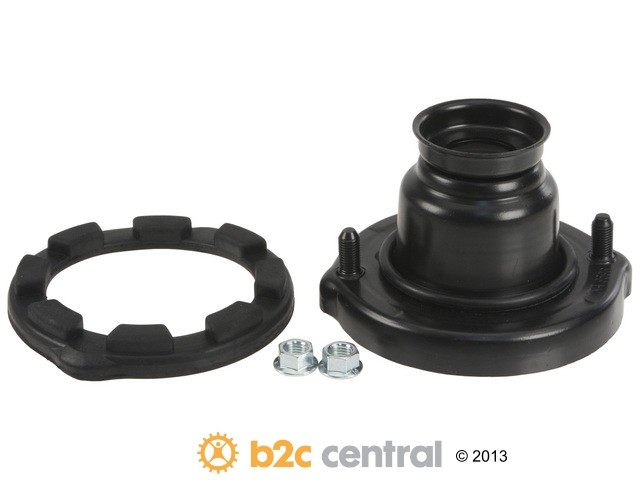 FBS - Sachs Shock Mount Plate Kit - B2C W0133-1804724-SAC