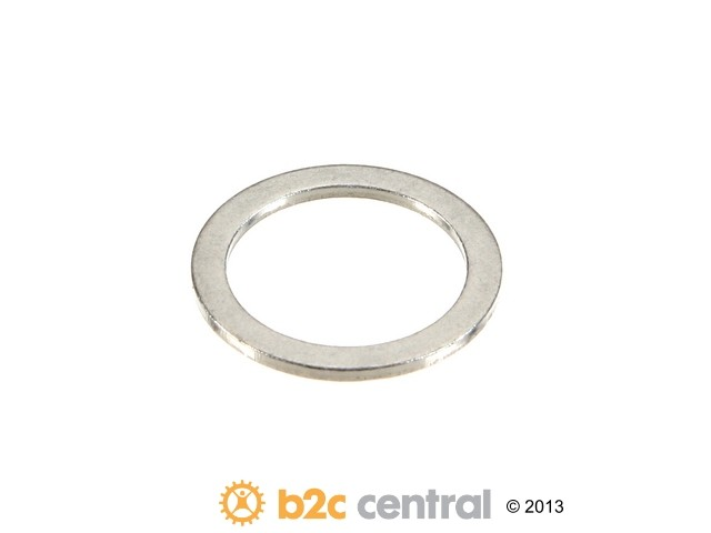 FBS - Newco Seal Ring - Aluminum - B2C W0133-1644329-NEW