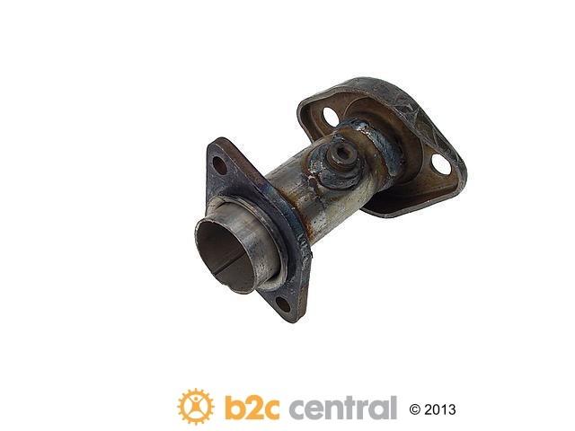 FBS - Bosal Exhaust Intermediate Pipe - B2C W0133-1618301-BSL