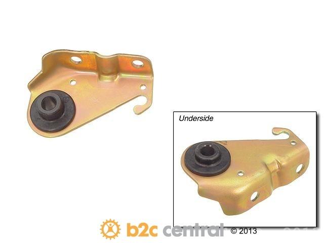 FBS - Genuine Throttle Bushing - B2C W0133-1629530-OES