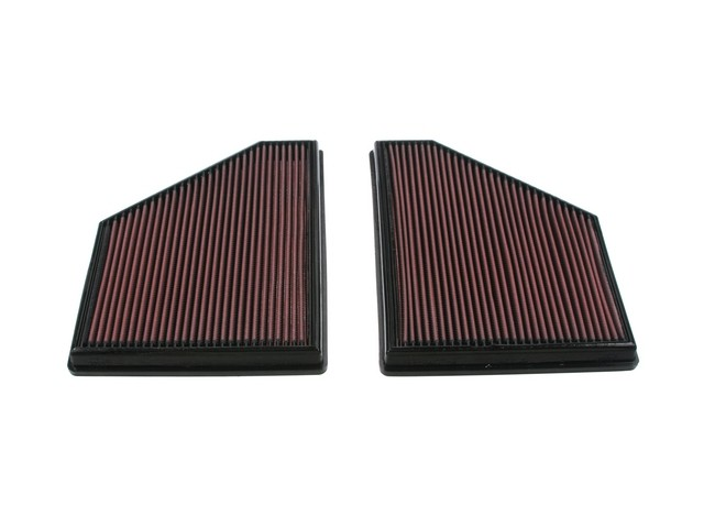 FBS - K&N High Performance Air Filter Set = 2 filters - B2C W0133-1821176-KN