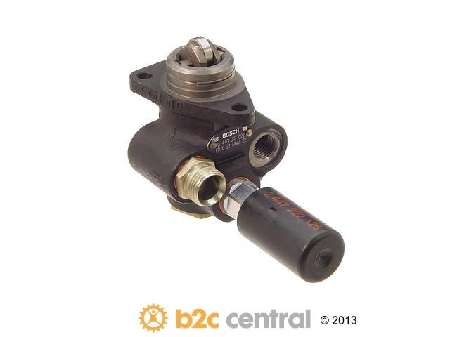 B2C CENTRAL - Bosch Primer Pump Assembly - B2C W0133-1602694-BOS