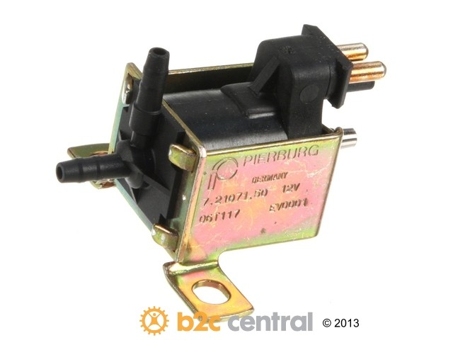 B2C CENTRAL - Pierburg Vacuum Change Over Valve - B2C W0133-1617610-APG