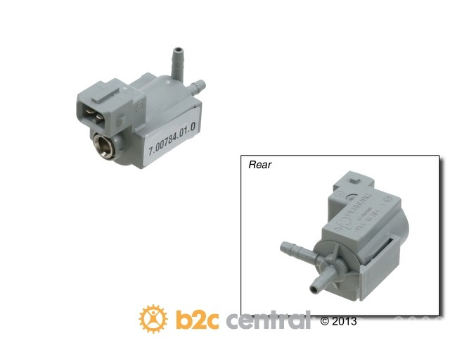 B2C CENTRAL - Pierburg Elect. Change Over Valve - B2C W0133-1855946-APG