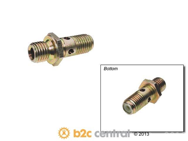 B2C CENTRAL - Bosch Fuel Pump Check Valve - B2C W0133-1627491-BOS