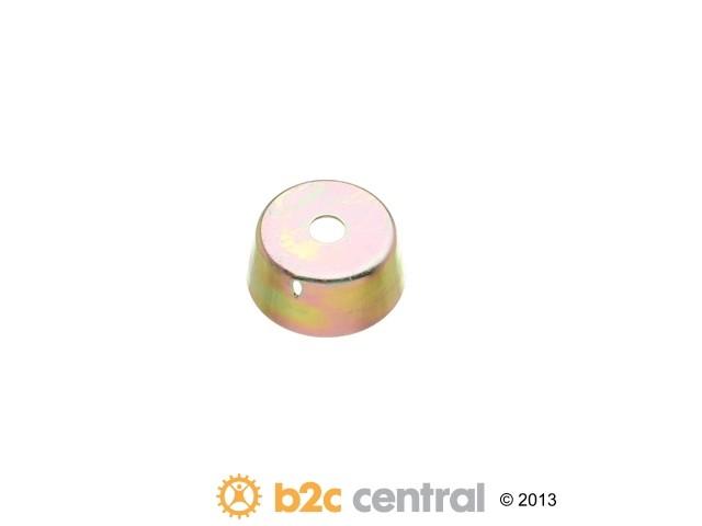 B2C CENTRAL - MTC Mount Heat Shield - B2C W0133-1640203-MTC