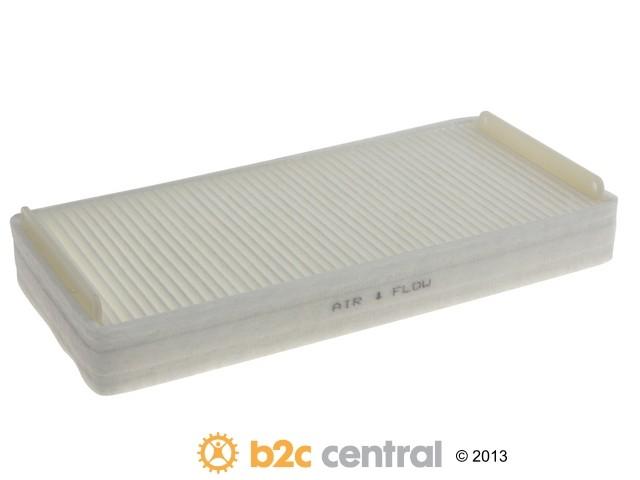 FBS - NPN Particulate Filter Cabin Air Filter 2 Required per Car - B2C W0133-1821278-NPN