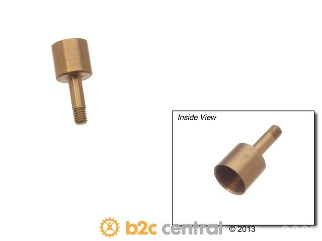 FBS - Beru Ignition Wire Connector - B2C W0133-1643941-BER