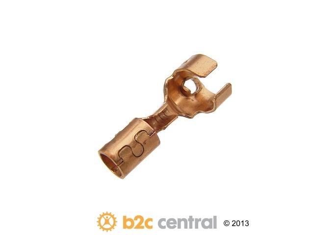 FBS - Beru Ignition Wire Connector - B2C W0133-1644186-BER