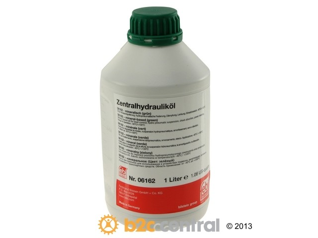 FBS - Febi Conventional Mineral Power Steering Fluid CHF 7.1 - 1 Liter - B2C W0133-1631734-FEB