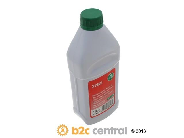 FBS - TRW Conventional Mineral Power Steering Fluid 1 Liter - Susp. Fluid - B2C W0133-1635069-TRW
