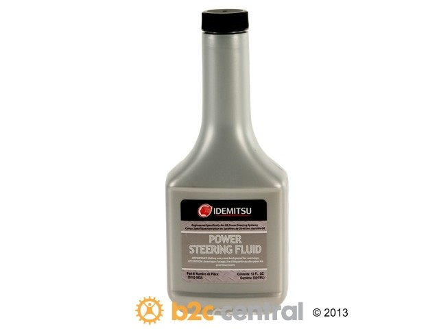 FBS - Idemitsu Lubricants Conventional Mineral 12 Ounces - B2C W0133-1939905-IDE