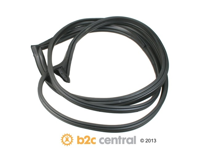 B2C CENTRAL - Febi Door Seal (Front Right) - B2C W0133-1715298-FEB