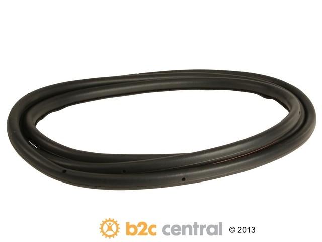 B2C CENTRAL - APA/URO Parts Door Seal (Rear) - B2C W0133-1931017-APA