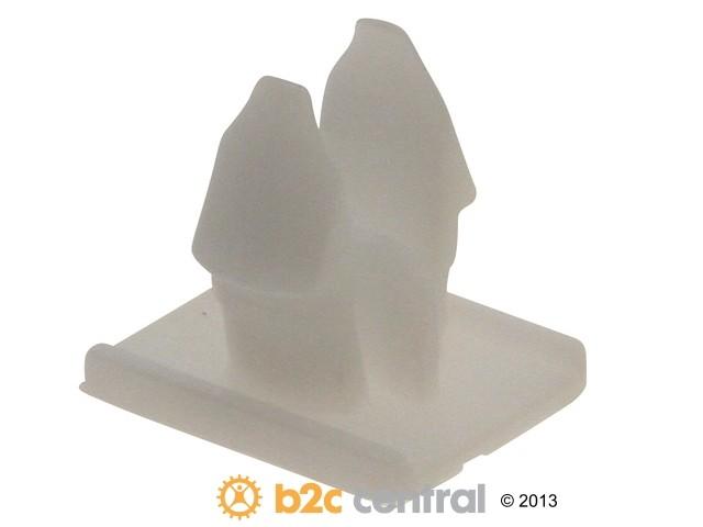 FBS - Vaico Trim Fastener White Holding Bracket - B2C W0133-1906664-VCO