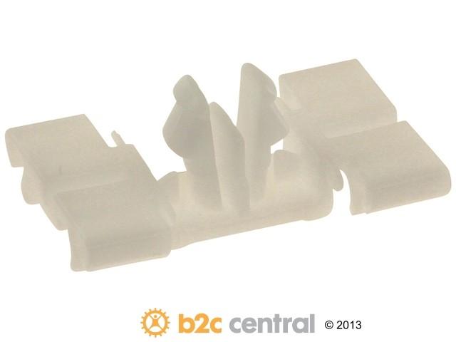 B2C CENTRAL - OE Exterior Molding Clip - B2C W0133-1849465-OEA