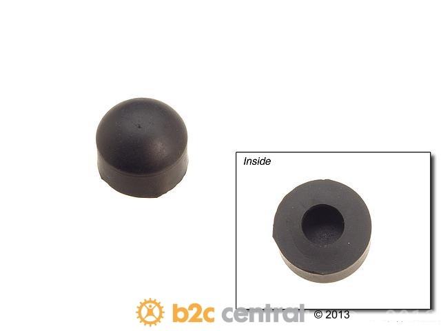 B2C CENTRAL - AllMakes 4X4 Hood Stop Buffer - B2C W0133-1643337-AMR