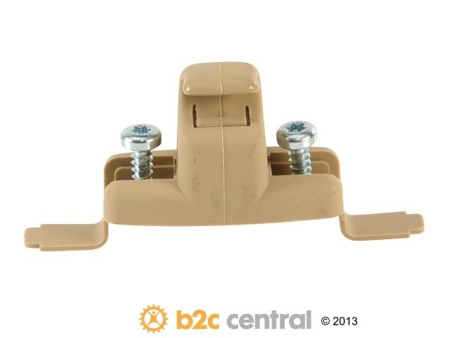 B2C CENTRAL - Genuine Sunvisor Bracket Sand Beige - B2C W0133-1906688-OES