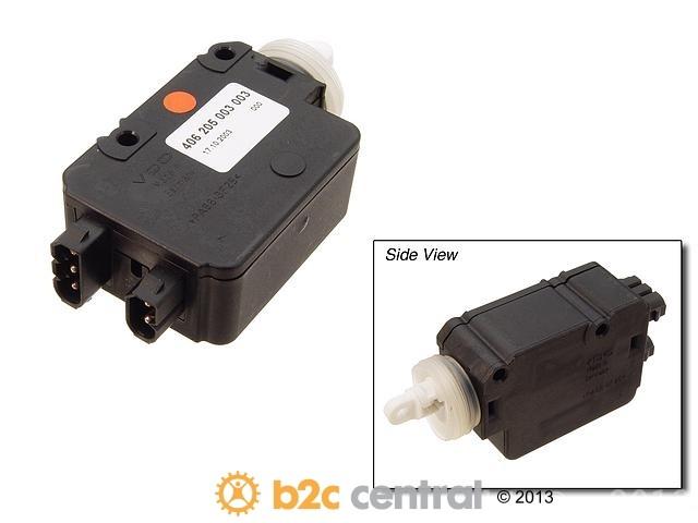B2C CENTRAL - VDO Trunk Actuator - B2C W0133-1619190-VDO
