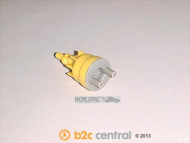 B2C CENTRAL - Febi Vacuum Check Valve - B2C W0133-1638684-FEB