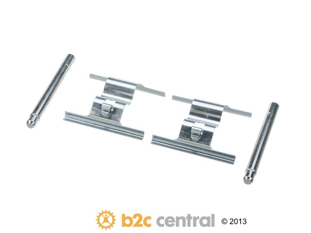 FBS - ATE Brake Hardware Kit - B2C W0133-1769050-ATE