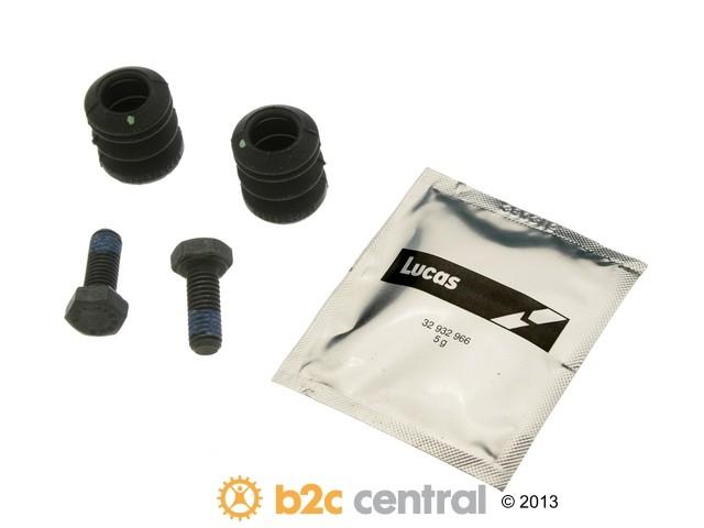 FBS - TRW Caliper Pin Boot Kit - B2C W0133-1836077-TRW