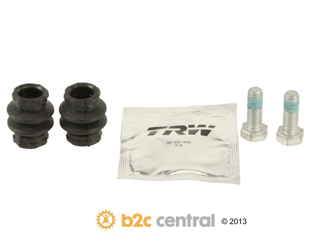 FBS - TRW Caliper Pin Boot Kit (Rear) - B2C W0133-1905799-TRW