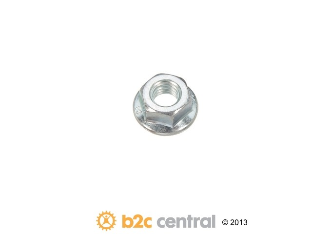 FBS - MTC Fan Clutch Nut - B2C W0133-1904720-MTC