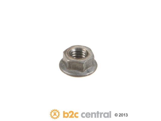 FBS - Scan-Tech Fan Clutch Nut NLA 1/12 - B2C W0133-1904720-STP