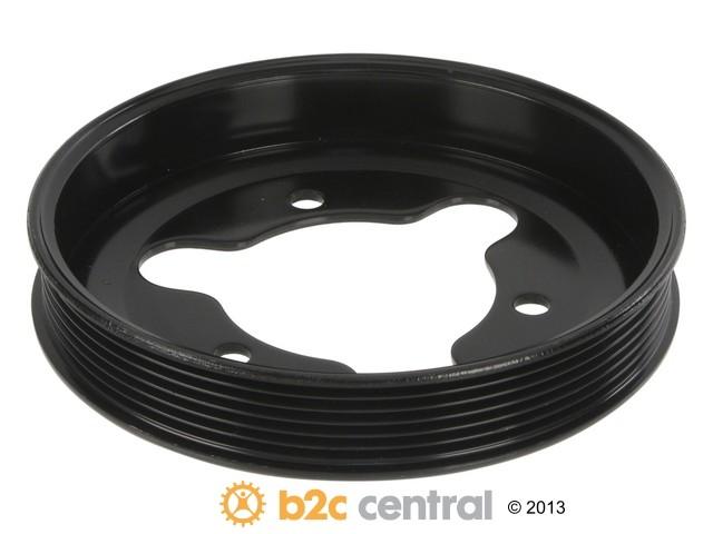B2C CENTRAL - Mopar Water Pump Pulley - B2C W0133-1875663-MPR