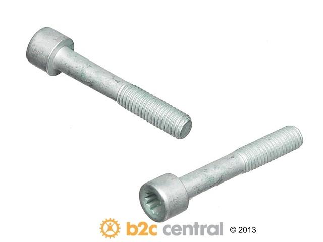 B2C CENTRAL - Febi CV Joint Bolt 8 x 50mm - 12 Point - B2C W0133-1955045-FEB