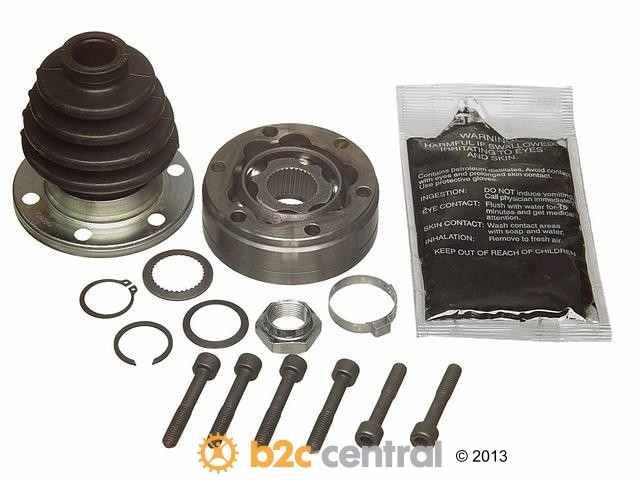 B2C CENTRAL - GKN Drivetech CV Joint Kit (Inner) - B2C W0133-1614939-LOB