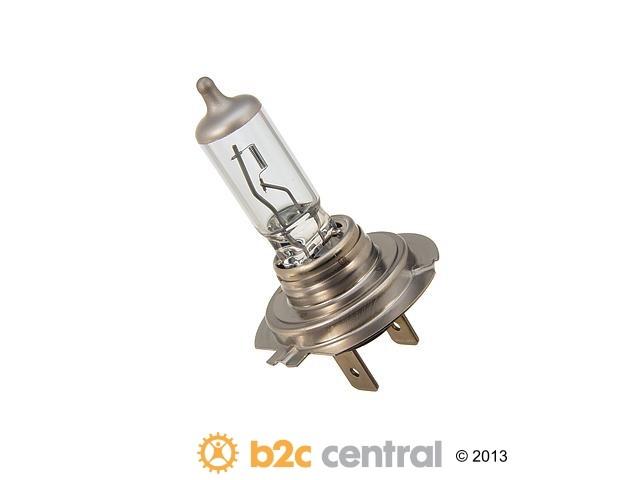 FBS - Osram/Sylvania SilverStar Halogen Bulb - Headlight Pack of 1 - B2C W0133-1627923-OSR