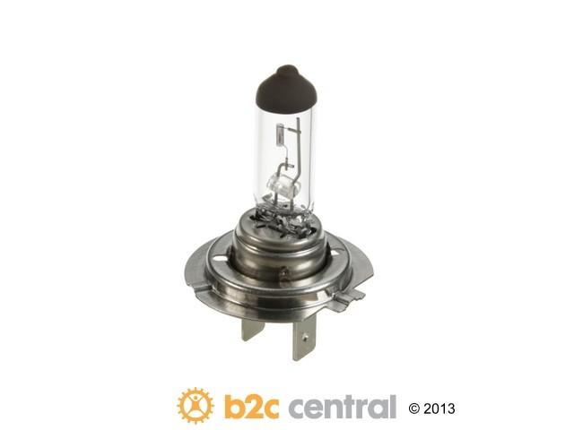 FBS - Heliolite Basic Halogen Bulb - Headlight / 55W - B2C W0133-1637929-HLO