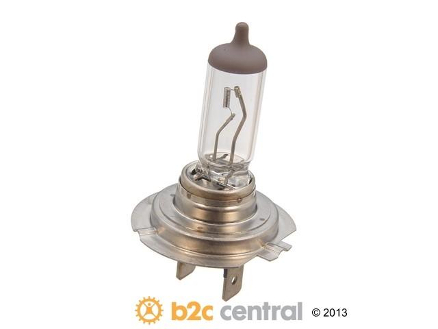 FBS - Osram/Sylvania Basic Halogen Bulb - Headlight 55 Watt - B2C W0133-1637929-OSR
