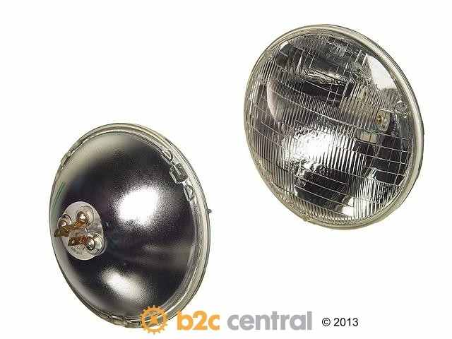 FBS - Osram/Sylvania SAE/DOT Approved Headlight 55/60w - B2C W0133-1633800-OSR
