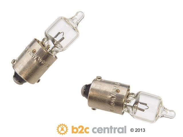 FBS - Osram/Sylvania Bulb 10w 12V - B2C W0133-1638291-OSR