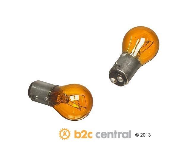 FBS - Osram/Sylvania Bulb Natural Amber - B2C W0133-1642692-OSR