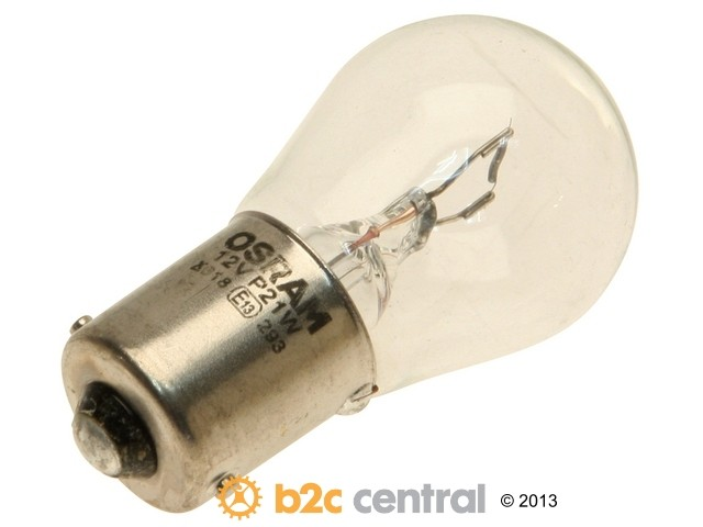 FBS - Original Equipment Osram Bulb Nickel Base - B2C W0133-1643472-OEA