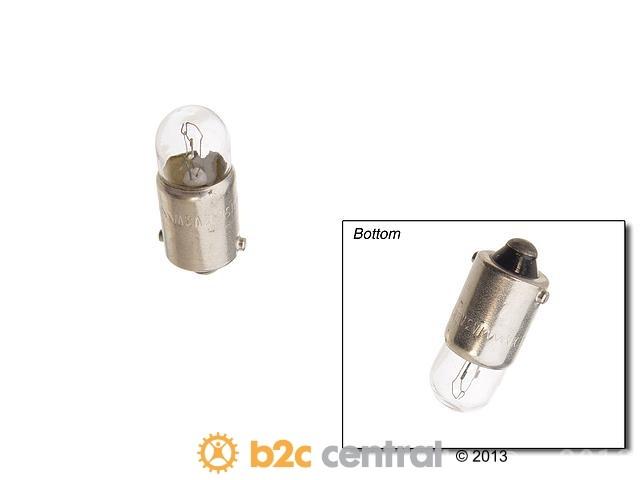 FBS - Osram/Sylvania Bulb - B2C W0133-1644010-OSR