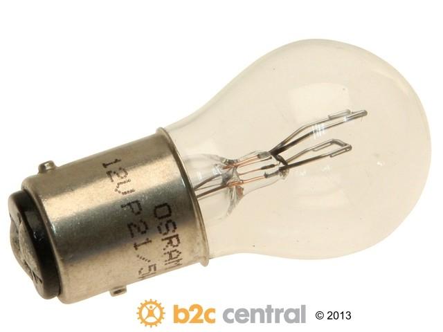 FBS - Original Equipment Osram Bulb 12v - Nickel base - B2C W0133-1953519-OEA