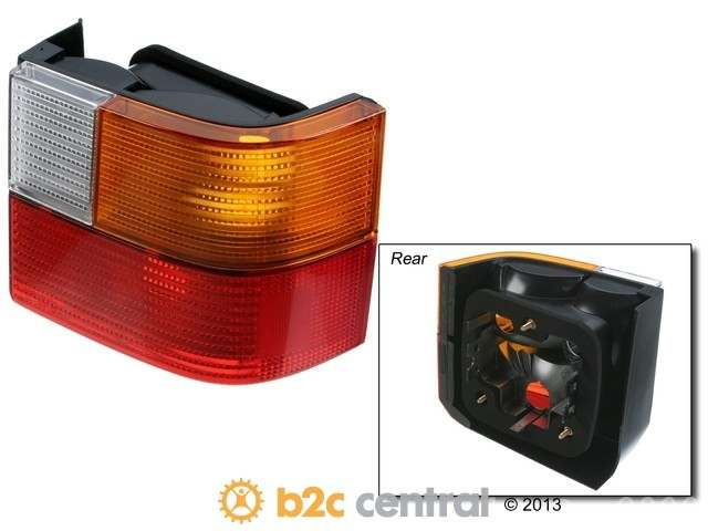 FBS - ULO Tail Light Lens Assembly - B2C W0133-1734656-ULO