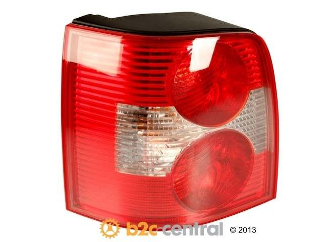 FBS - Valeo OE Replacement Tail Light Assembly - B2C W0133-1603471-VAL