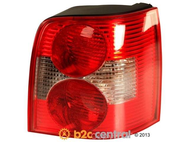 FBS - Valeo OE Replacement Tail Light Assembly - B2C W0133-1603902-VAL