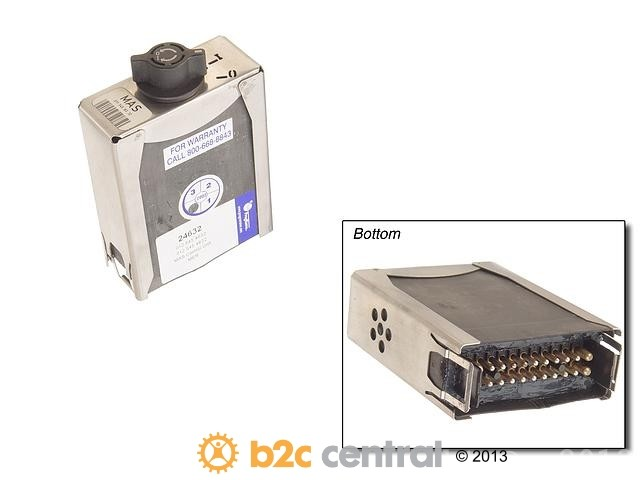 FBS - Programa Remanufactured MAS Control Unit - B2C W0133-1599429-PRO