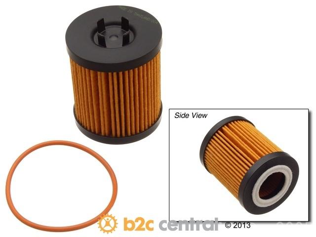 FBS - Full Insert Oil Filter Kit w/ O-Ring - B2C W0133-1639771-FUL