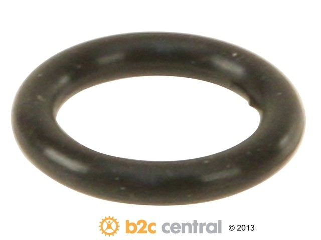 FBS - Ishino Stone Seal Ring - B2C W0133-1808316-ISH
