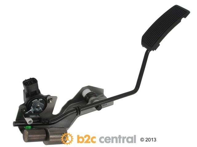 FBS - Aisan Accelerator Pedal - B2C W0133-1828664-AIS